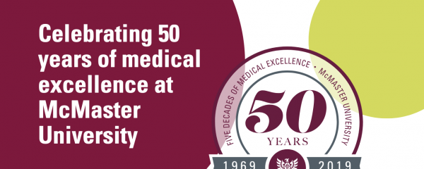 Celebrating 50 Years of Medical Excellence