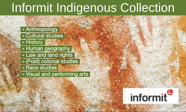 Informit Indigenous Collection